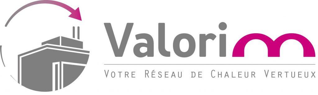 Logo Valorim